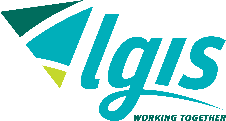 LGIS logo